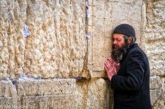 Muro de las Lamentaciones - Old City Jerusalem