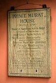 Murat house
