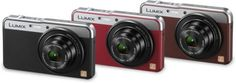 SoftVi™ Blog | Panasonic Lumix XS3