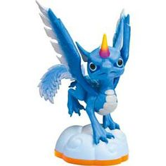 Skylanders Giants - Whirlwind [Air] Character, Series 2