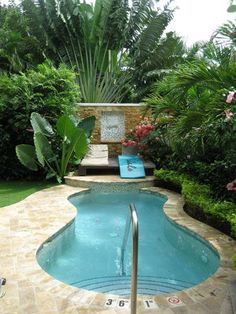 enchantedhone… Millionaire Suite with Private Plunge Pool @ Sandals Negril. Call and talk to the A… – pool ideas