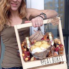 """Фотографии """"Eat.Buket"""" - букеты из фруктов, овощей, мужские"""