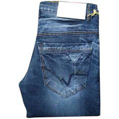 Imagen relacionada Short Jeans, Denim Pants, Men's Jeans, Denim Men, Patterned Jeans, Work Inspiration, Overall Shorts, Mens Fashion, Models