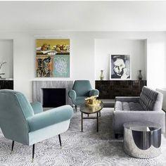 Wonderful living room design