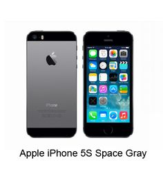 Apple Offers Best Price on Apple iPhone 5S Space Gray in mumbai..