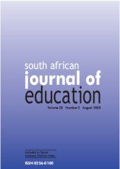 The South African Journal of Education (SAJE) publishes original contributions from any of the disciplines in Education in any of the official languages of South Africa. Languages Of South Africa, Electronic Journal, African, Teaching, Education, Onderwijs, Learning, Tutorials