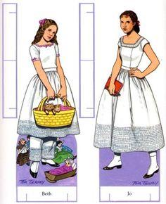 Little women 2 - Bobe Green - Picasa Web Albums