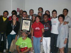 Aguascalientes recibe el tercer premio en el ranking de Ciclociudades