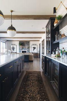 868 best kitchen color ideas images in 2019 modern kitchens deco rh pinterest com