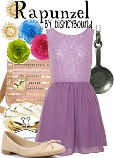 love the dress color!