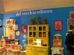 AMLETO.TK: Salone del Libro 2015