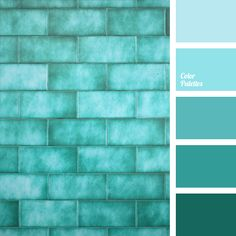 Great collection of Cool Palettes with different shades. Color ideas for home, bedroom, kitchen, wall, living room, bathroom, wedding decoration | Page 38 of 61.