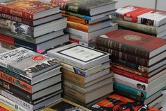Free stock photo: Books, Book, Shop, Bestseller - Free Image on ...
