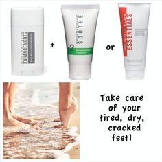 Heal dry/ cracked hands and feet  https://comstock.myrandf.com/ContactMe
