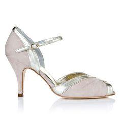 00821e600458 Rachel Simpson Shoes - twobirds Collection KittieWedding Shoes