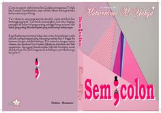 Semicolon Cover book