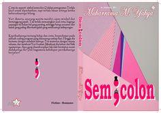 Semicolon Cover book