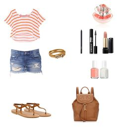 """""""Casual~"""" by ainaahmedova ❤ liked on Polyvore"""