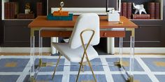 Mid Century Modern Furniture & Luxury Furnishings | by Designer Jonathan Adler