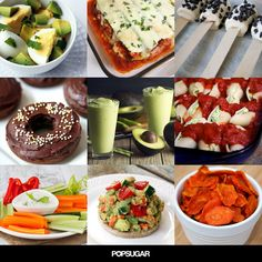 1,200 Calories Each Day, For 5 Days — Your Working-Week Meals Sorted