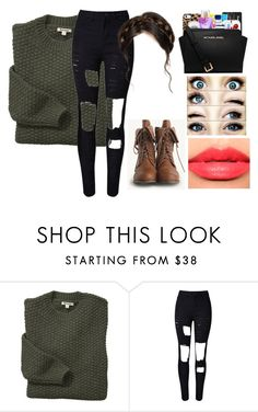 """Untitled #934"" by jonas-bros02 ❤ liked on Polyvore featuring Barbour, WithChic and Christian Dior Haute Couture"