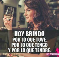 Salud 🍷