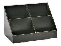 Cardboard Point Of Sale Display Stand For Cd's Dvd's Videos & Greeting Cards