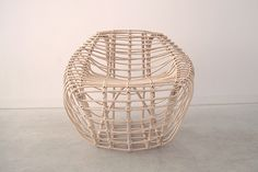 Rattan and Wicker with a new twist.
