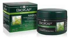 Maska Rewitalizująco Naprawcza #biokap