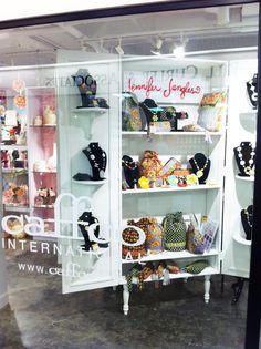 Jennifer Jangles Blog: My visit to Americasmart