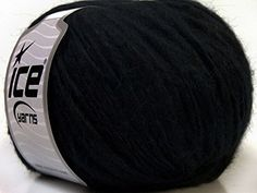 Peru Alpaca Bulky  Black 33730 Merino Wool Alpaca Acrylic Blend Yarn 50gr *** For more information, visit image link. This Amazon pins is an affiliate link to Amazon.