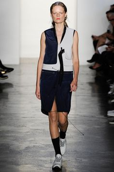 Tim Coppens Spring 2015 Ready-to-Wear - Collection - Gallery - Look 9 - Style.com