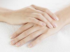 Gesunde Nägel, gesundes Leben:Die Fingerspitzen verraten, wie es um deinen…