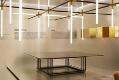 The best of Salone del Mobile 2015, Milan, Italy Read More at: http://designlifenetwork.com/design-espresso #SalonedelMobile #SalondeMobile #Euroluce #IsabelleKellogg #DesignLifeNetwork #DLN #ItalianDesign #DesignShows #DimoreStudio #Fendi