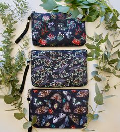 Flannel Flower, Kangaroo Paw, Bugs And Insects, Vera Bradley Backpack, Nativity, Flora, Print Design, Bug Insect, My Etsy Shop