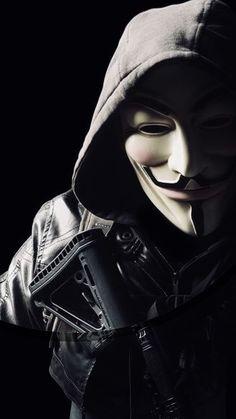Iphone Wallpaper Video, Eyes Wallpaper, Black Phone Wallpaper, Cool Wallpaper, Vendetta Mask, V For Vendetta, Joker Wallpapers, Gaming Wallpapers, Hacker Art