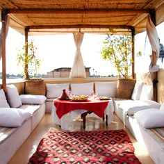 Marrakech RIAD 72 | Tablet Hotels
