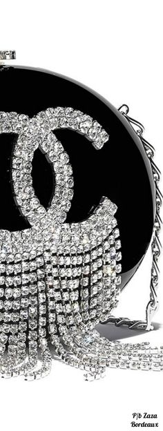 cca0073cbf05 Роскошный Шкаф, Шанель Курорт, Сумки Шанель, Винтажный Шанель, Серебряный  Бриллиант, Серебро