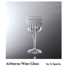 Airborne Wine by G Sparks - A Class Act Airborne Illusion An Elegant Wine Glass Gravity Fed Hook-Up Great Price Easy to Do Pour the Wine and the Glass Floats in Mid-Air, as the Liquid Pours. Comes with both, an Elegant Wine Glass and Hook-Up Gimmick. (bottle not get it here: http://www.wizardhq.com/servlet/the-14223/airborne-wine-by-g-sparks/Detail?source=pintrest