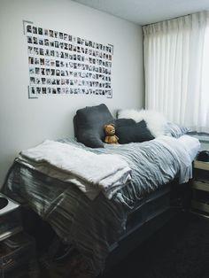 Lawrinson Hall Dorm Rooms