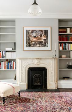 Renovated Brooklyn Townhouse | elizabeth roberts 9