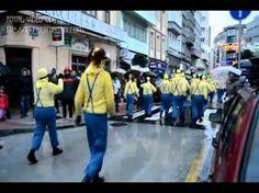 Comparsa de carnaval Melandrainas Café