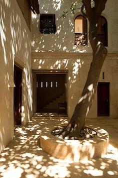 Selas House, Lamu Town, Kenya, Africa