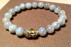 Downtown Temple- #Labradorite #Beads ..Wish you could see this stunner in person!
