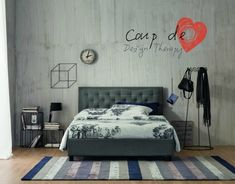 Design Therapy   LETTI CONTENITORI: I SUPER COMPATTI DI OGGIONI   http://www.designtherapy.it