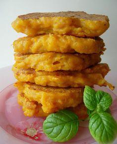 Оладьи из тыквы - лучшие рецепты. Как правильно и вкусно приготовить оладьи из тыквы