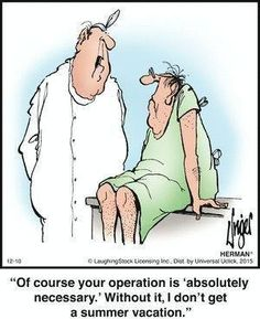 Image result for cartoon surprise medical bills