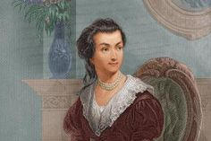 46 First Ladies of the United States of America: Abigail Adams
