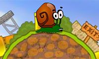 Snail Bob (Mobile) - http://www.allgamesfree.com/snail-bob-mobile/    Help this slimy but spirited snail make the journey to his sparkling new abode!