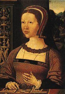 Elisabeth of Denmark (1524 - 1586). Daughter of Frederick I and Sophie of Pomerania. She married Magnus III, Duke of Mecklenburg-Schwerin. After his death she married Ulrich III of Mecklenburg-Güstrow and had one daughter.
